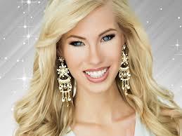 KHS Grad IS Miss Iowa!