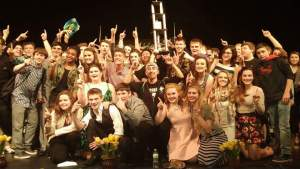 KHS Showchoirs Shine