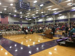 KCSD Honors Veterans