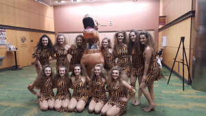 ISDTA Team State Dance Competition