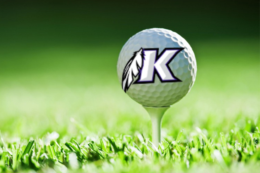 Keokuk Athletics Golf Tournament