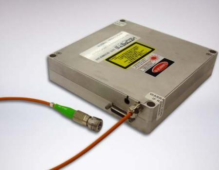 New Pulsed Erbium Fiber Laser