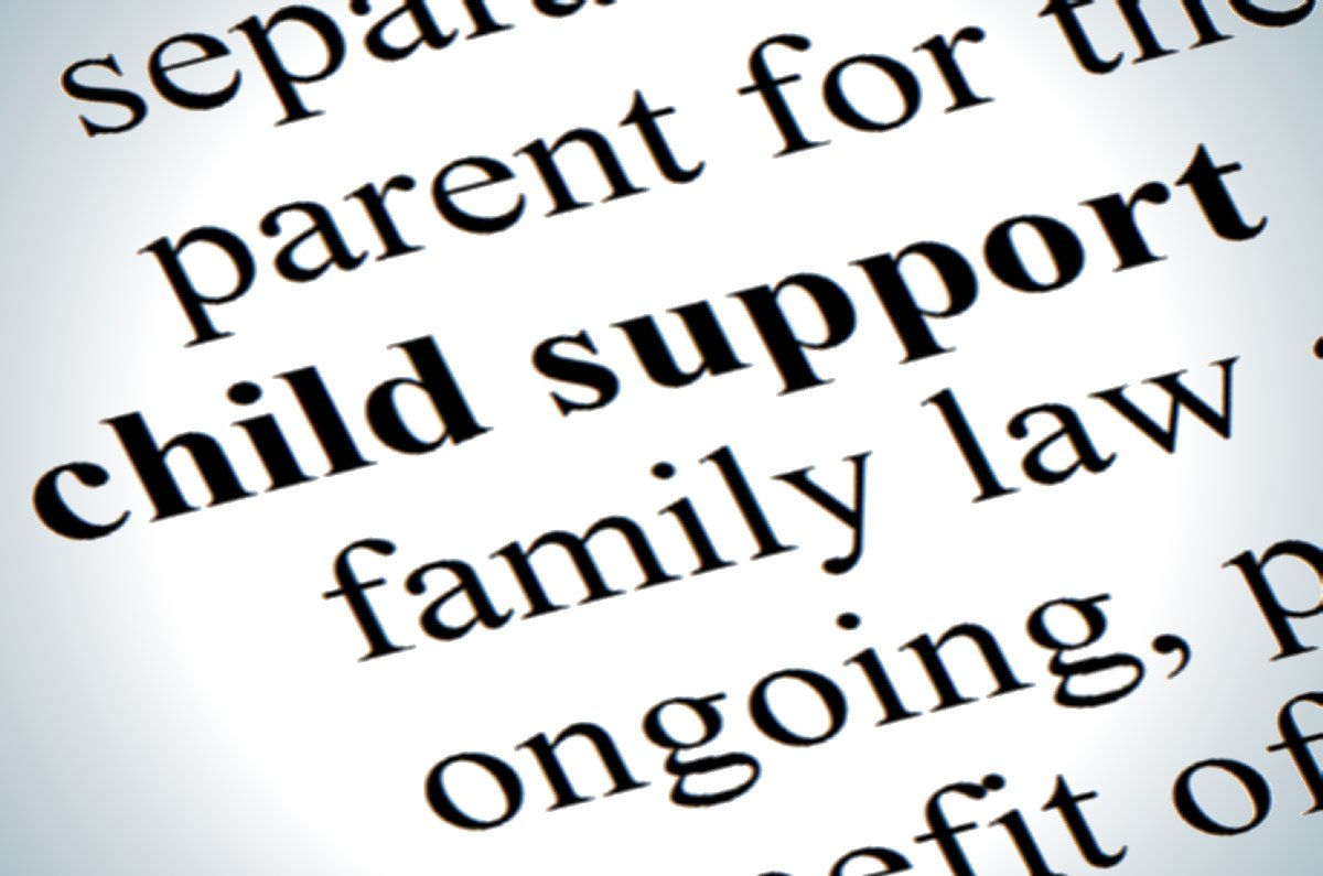 New Massachusetts Child Support Guidelines Are Now In Effect