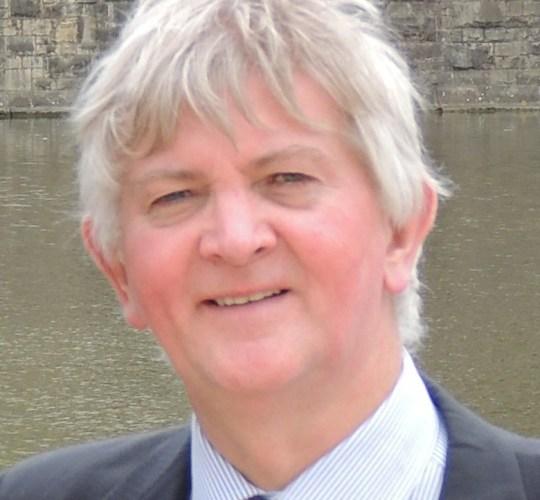Andrew Harland