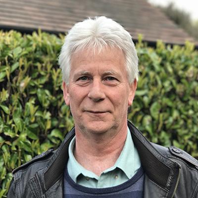 Iain Pearson