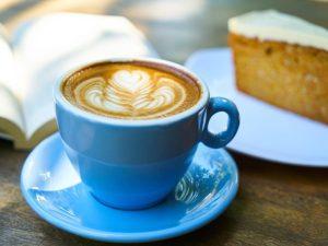 kidmore end coffee morning
