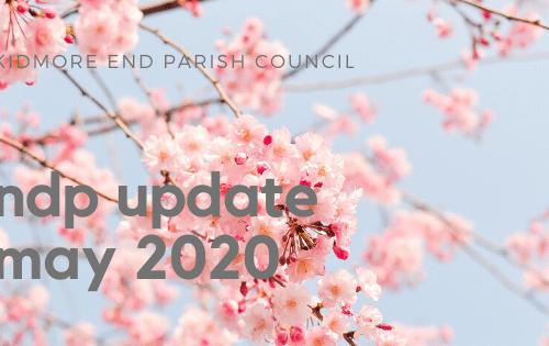 ndp update may 2020