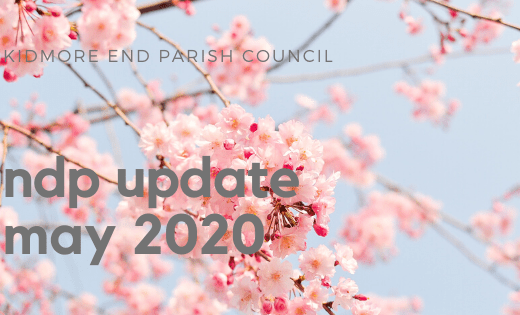 ndp update may 2020