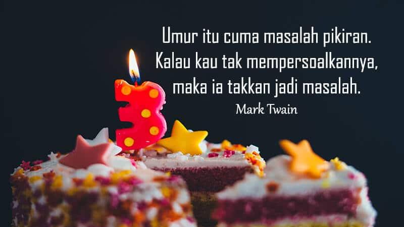 100 Ucapan Selamat Ulang Tahun Untuk Orang Spesial Kepogaul