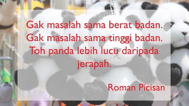 Kata Kata Ambyar Cinta Indonesia 1