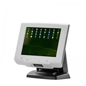 android all in one pos terminal