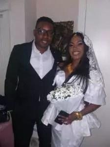 53593454 2246616375399610 4007636066956738560 n 225x300 Le mariage de la jet setteuse Tyma Sall Aidara (Photos)