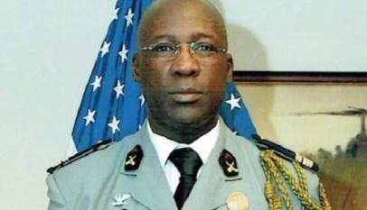 colonel abdourahime kébé arrêté