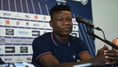 samuel kalu joueur nigerian