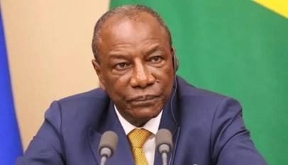 Guinée: Le président Alpha Condé arnaqué par un individu