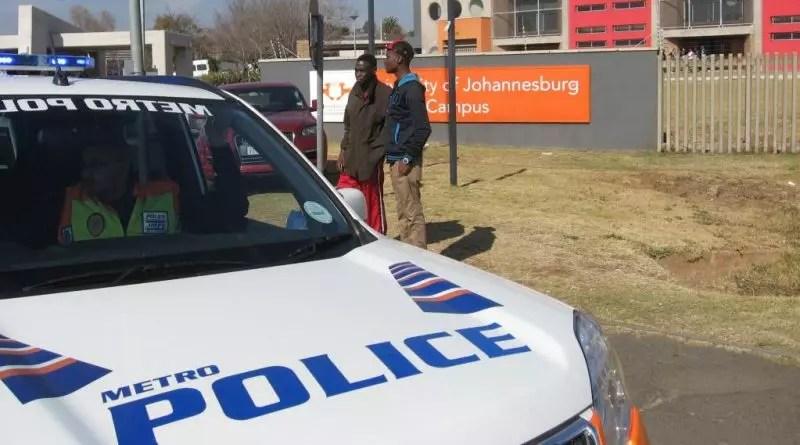 Afrique du Sud: Un sénégalais décapite sa femme et met son corps au frigo