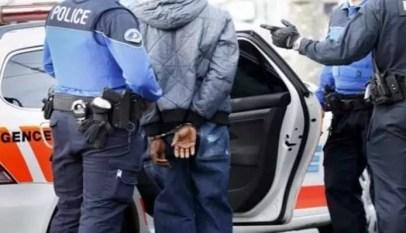 un sénégalais arrêté en italie
