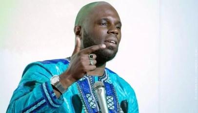 ouattara parle de kémi séba