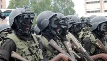 Nigeria: Des centaines d'enfant libérés des mains du Boko Horam, selon l'ONU