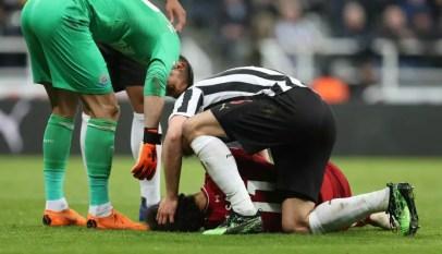 Liverpool: Klopp confirme les forfaits de Salah et Firmino