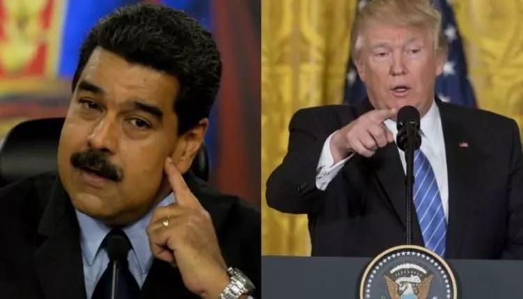 Venezuela: Les Etats-Unis pressent Maduro et menacent ses soutiens