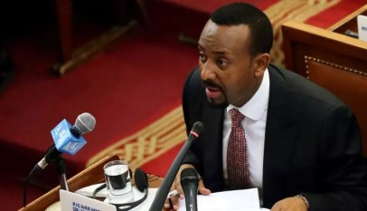 tentative de coup d'état en éthiopie