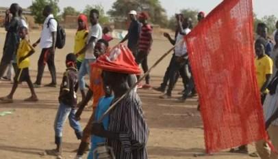 Matam: scandal autour de la libération sans jugement d'un détenu