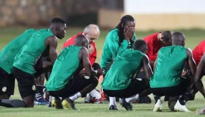 Finale Can 2019: Le Sénégal à un pas d'entrer dans l'histoire du football