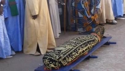 La voyante qui avait prédit le décès de Tanor annonce la mort très prochaine d'une autre personnalité