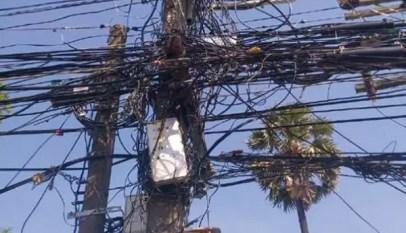Drame aux Parcelles: une fillette meurt par électrocution, l'autre gravement atteinte