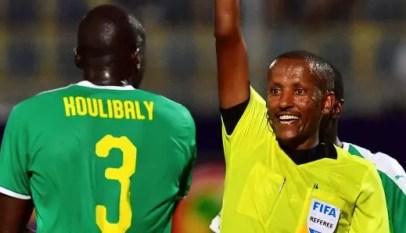 Sénégal-Algérie: La Caf maintient la suspension de Kalidou Koulibaly