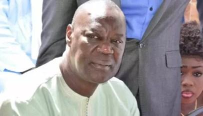 Déclaration de Macky sur la grâce pour Khalifa: Cheikh Gueye tacle le président