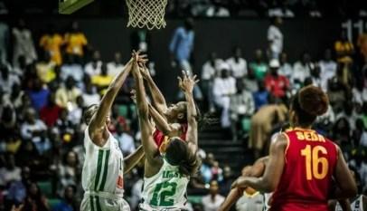 Afrobasket féminin 2019: Le Sénégal gagne dans la douleur et retrouve le Nigeria en finale