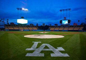 The LA Open