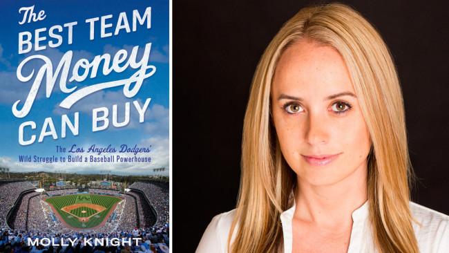 TKF Podcast #11: Molly Knight & Brady Phelps