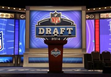 TKF Pod #46: NFL Draft Preview