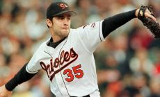 Hoffman is Great. Now Let's Talk About Mussina.