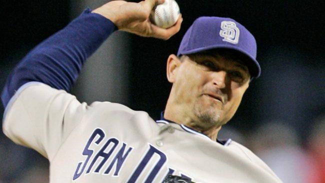 A Dodgers/Padres Email For Trevor