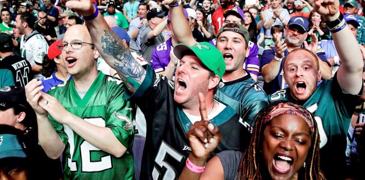 A Super Bowl Party – kind of! – TKF Pod #119