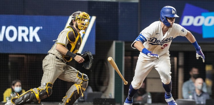 Dodgers vs Padres, Game 1 NLDS – TKF Pod #183