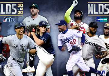 The (Way Too Late) MLB Playoff Predictions – Round 2!