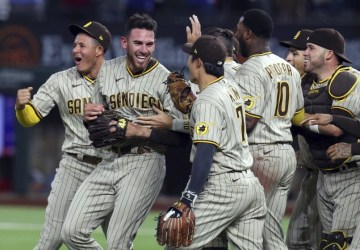 The Padres Canon – Joe Musgrove w/Dallas McLaughlin