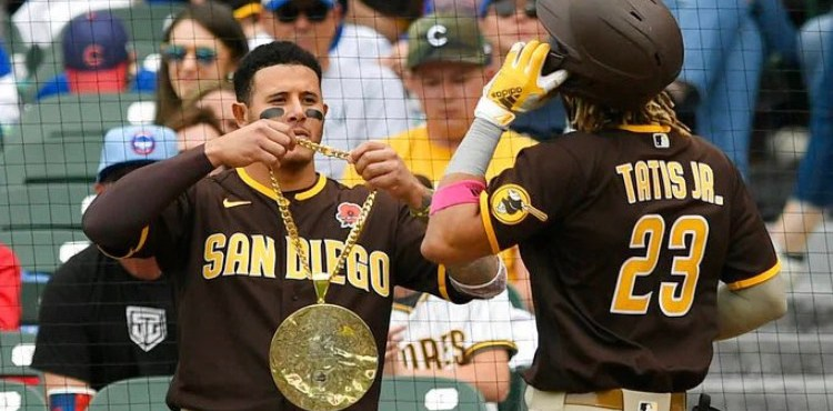 First Half Party and Padres Mixtape – TKF Pod #205