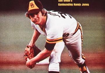 Padres Canon – Randy Jones w/@RJsFro