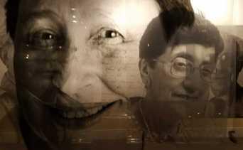 Portrait Narratives by Jonathan Sharlin
