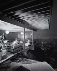 Case Study House 22 - Pierre Koenig - Julius Shulman