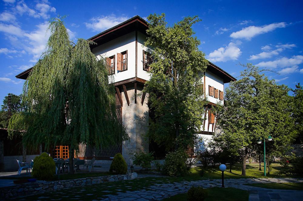 Old Villa, Safranbolu
