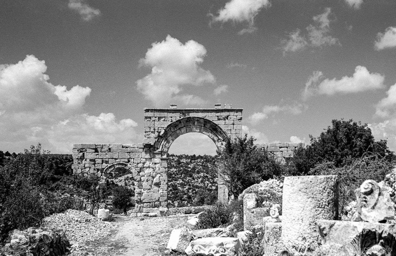 Diocaesarea (Uzuncaburç)