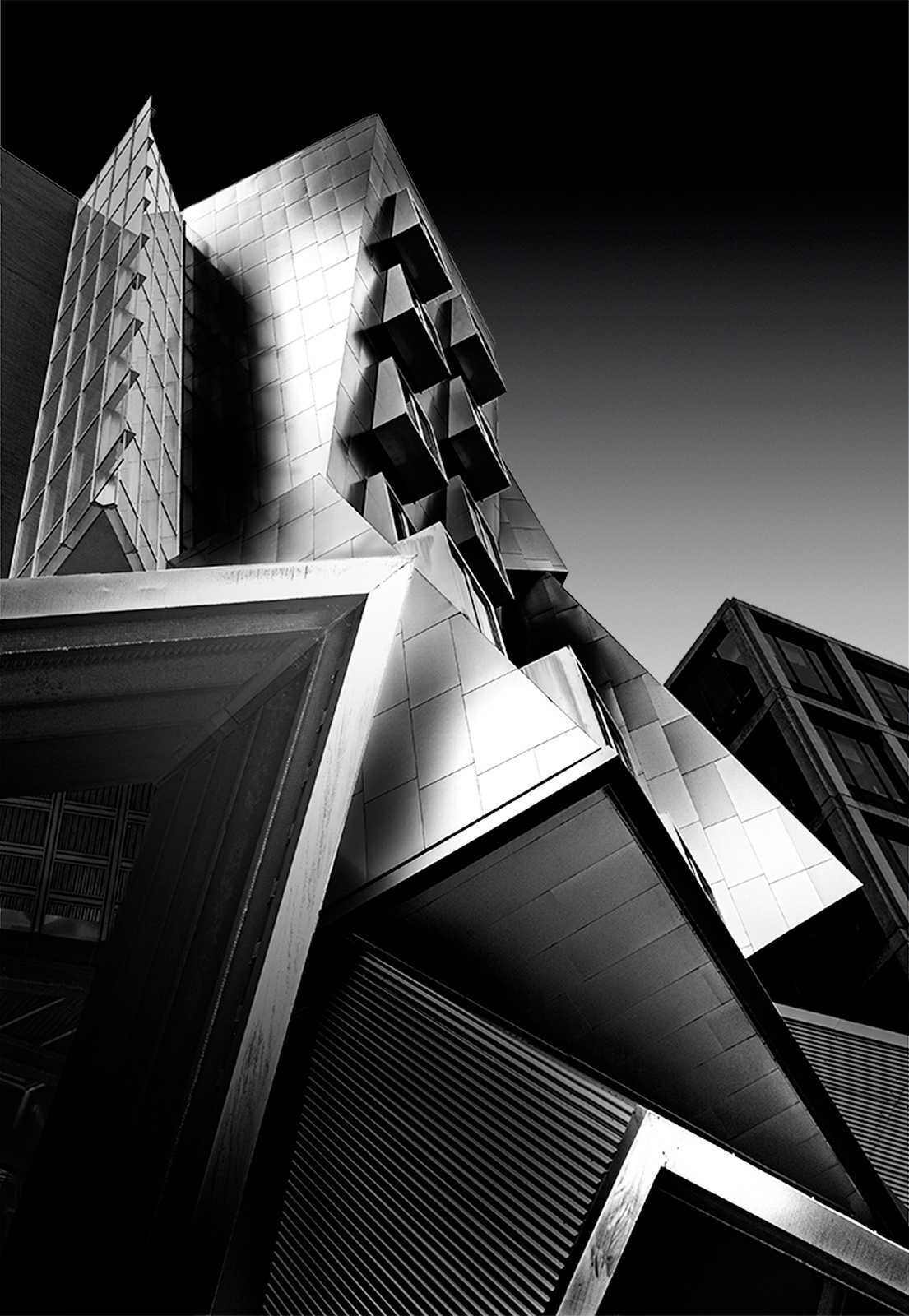 Angles by Larry Dunn