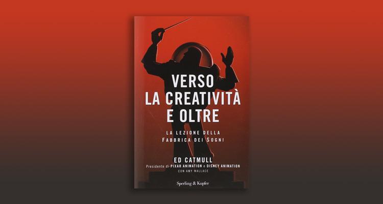 Verso la creatività e oltre - Featured
